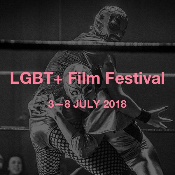 LGBT+ Film Festival
